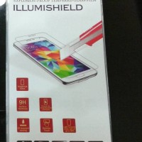LG Nexus 4 Tempered Glass Anti Gores Screen Protector Kaca Pelindung