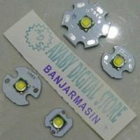 harga Hpl 10w High Power Led Cree 10 Watt Suku Cadang Spare Part Lampu Sorot Tokopedia.com