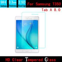 EC GLASS TAB A8 Tempered Glass Premium 9H SAMSUNG TAB A 8