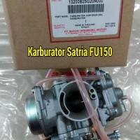 harga Karburator Satria Fu150 (tahun 2011-2012) Tokopedia.com
