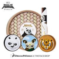 Jual The Faceshop Kungfu Panda Dimsum Set Murah