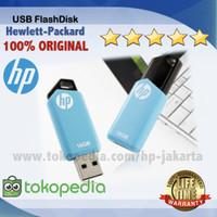 USB FlashDisk HP v150w 16GB 100% Original Garansi Resmi