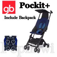 stroller GB goodbaby Pockit+ Plus