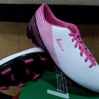 Sepatu Bola League Supersonic FG Putih