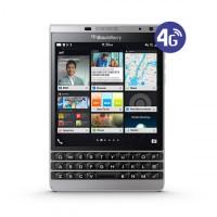 Jual BlackBerry Passport Silver Edition (Dallas) Murah