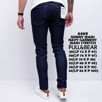 celana jeans Garment nudie Jeans & Cheapmonday