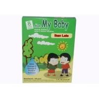 Jual ABON MY BABY - ikan lele | Abon untuk bayi 8m+ Diskon Murah