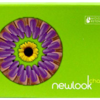 SOFTLENS NEWLOOK CHARM MOISTURE RETENTION