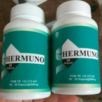 Hermuno Intoxic Parasit # Anti Parasit