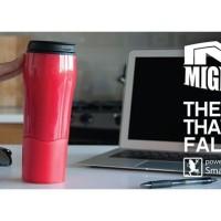 Jual Mighty Mug Botol Ajaib Anti Tumpah | MURAHHHHH!!!! Murah