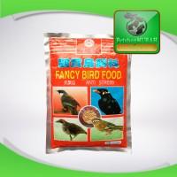 Makanan Burung Semua Jenis Burung Kicau - Fancy Bird Food Anti Stress