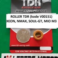 Roller TDR Xeon N-Max Mio-125 8gr 9gr 10gr 11gr 12gr (jual satuan)