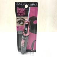 Maybelline Volum' Express Hyper curl Mascara (BLACK)