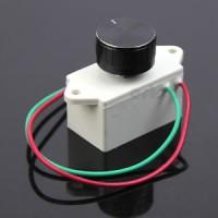 AC 220V 300W Electronic Motor Speed Control controller Switch Regulati