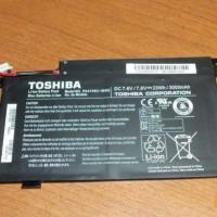 baterai batre toshiba satellite click w35dt-a3300 original