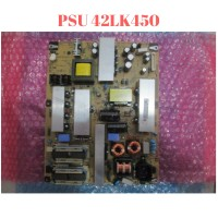 PSU POWER SUPPLAY POWER MAIN REGULATOR LCD TV 42 INCH LG 42LK450