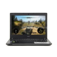 Laptop Acer Aspire E5-475G-55BD/GR Intel Core i5-7200U