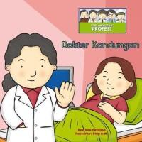 Seri Mengenal Profesi Dokter Kandungan - PROMO