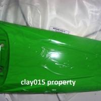 Cover Tail Lamp / Slebor / Fender Atas KLX 150 BF Hijau Ori Kawasaki