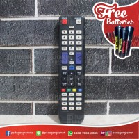 Remot Remote TV Samsung LCD LED AA59-00465A KW Super