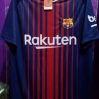 jersey Barca home 17/18 merk lokal