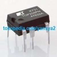 IC Regulator / Power TOP258PN / TOP 258 PN - DIP7