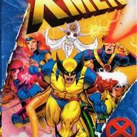X-Men (TV series 1992) Episode Lengkap Play Dvd