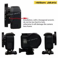 Jual CPL Filter 52mm For GoPro Hero 5 Black Murah
