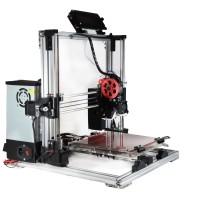 IMA 2020 3D Printer aluminium frame, Hasil terbaik di kelasnya