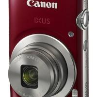 Kamera camera canon IXUS poket pocket mini kecil canggih HD POWERFULL