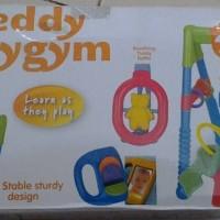 Jual PROMO MURAH Mainan Bayi Fun Time Teddy Playgym 3+m Murah