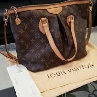 Tas Louis Vuitton Palermo PM Nel