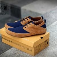 harga Sepatu Santai Casual Pria Goodness Murah | Bandung Tokopedia.com