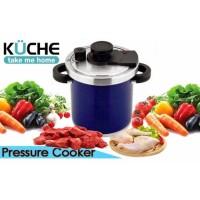 Pressure Cooker Kuche/ Panci Presto