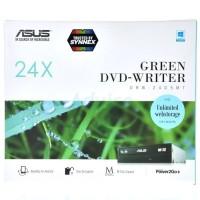 DVD RW ASUS 24X INTERNAL BOX DRAS - 24D5MT