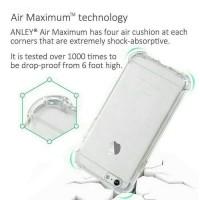 Jual Anti Crack/AntiCrack/Anti Shock Case Huawei GR3/GR5/P9 Lite Murah