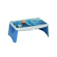 Jual Meja Lipat Anak / Lap Desk / Napolly Meja Lipat Frozen / Meja Belajar Murah