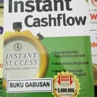 BUKU INSTANT CASHFLOW - BRADLEY J SUGARS - KESAINT BLANC ar