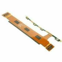 Flexible On Off Sony D5102 / Xperia T3 Original