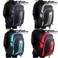 Tas Backpack CAMEL MOUNTAIN CM 1017