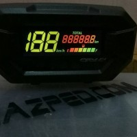 Speedometer Beat Street Modifikasi