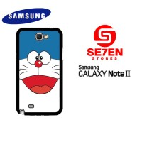 Casing Samsung Galaxy Note 2 Doraemon 09 Custom Hardcase
