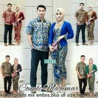 Sarimbit Batik Couple Marimar
