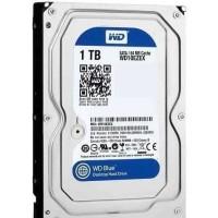WD Caviar Blue 1TB - HD / HDD / Hardisk / Hard disk Internal 3.5 - PC