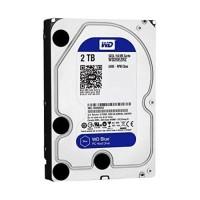 WD Caviar Blue 2TB - HD / HDD / Hardisk / Hard disk Internal 3.5 - PC