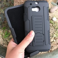 harga Case Holster Htc One M7 M8 Casing Softcase Bumper Back Cover Clip Hp Tokopedia.com