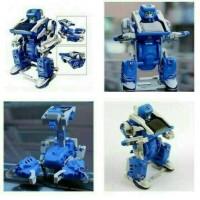 Jual Mainan Anak/Merakit Robot/Solar Robot/Hobi Anak Murah