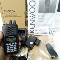 JUAL HT KENWOOD TH K20A MURAH