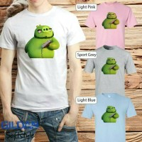 kaos game angry bird baju t-shirt animasi 01