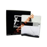 Parfum Original - Salvatore Ferragamo F Black Man